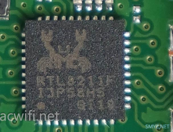 荣耀路由Pro 2拆机,看看是什么芯片和有多少个功放