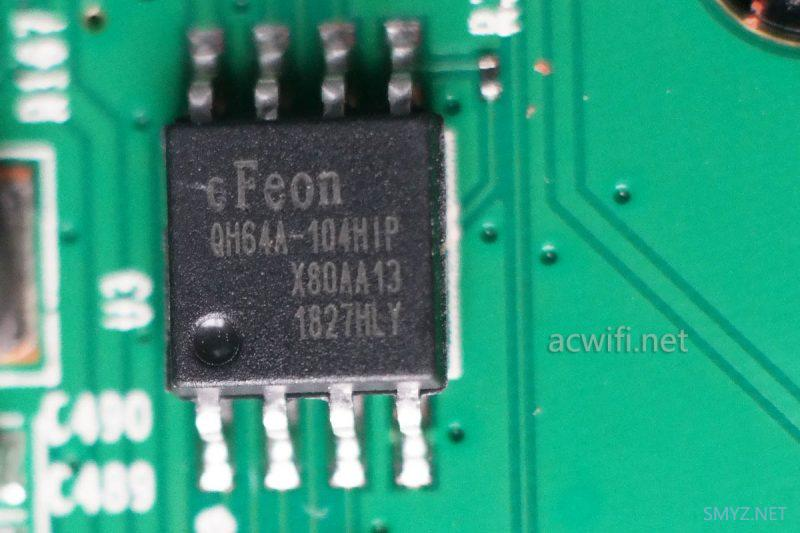 TP-link WDR8690拆机,新款AC2600全千兆无线路由器
