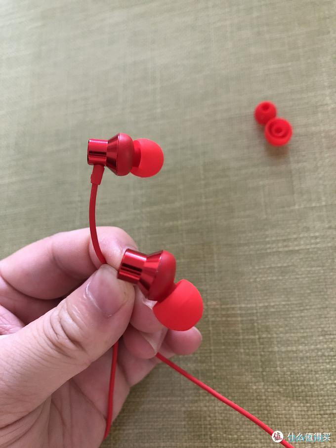 听个响没问题、对得起价格 - Lenovo 联想 HE05颈挂式蓝牙耳机