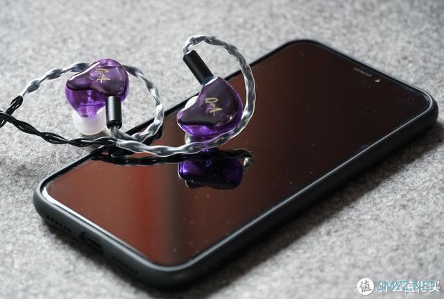 比骚紫色更毒的是声音 QOA粉色佳人PINK LADY评测