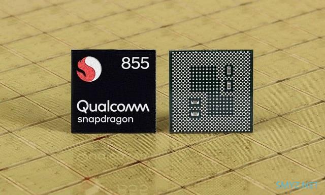 联发科G90T对比骁龙855,真不是一个级别!