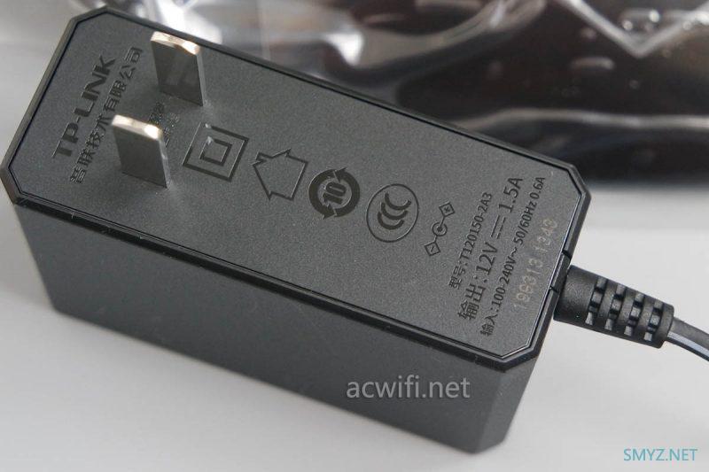 TP-LINK XDR3020拆机,简单测试AX无线