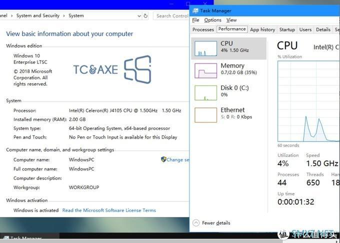 UNRAID教程:1分钟 用自带虚拟机安装 荒野无灯大佬的精简版windows10系统