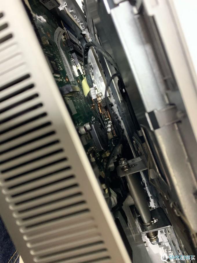 联想 aio 520 拆机教程 ,全网最完整版,细节不放过,不看后悔