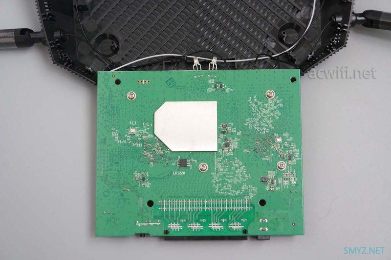 TPLINK XDR5430拆机,考验我焊工的时候到了