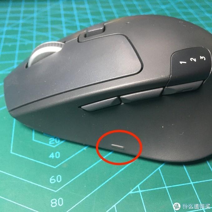 有MX Anywhere 2s的我,还是入手了M720,因为真舒服。(含两鼠标对比)