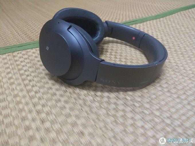 SONY索尼降噪耳机WHH900N hear on2开箱测评