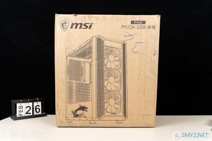 蘑菇爱装机 篇七:心仪5代锐龙,可以用3600来过渡、微星B550迫击炮主板 装机