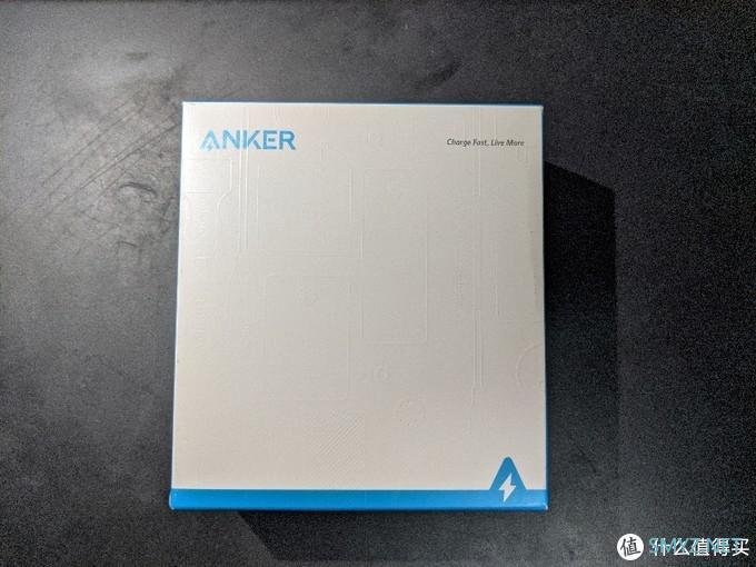 开箱简评 篇一:Anker PowerPort III 65W开箱简评