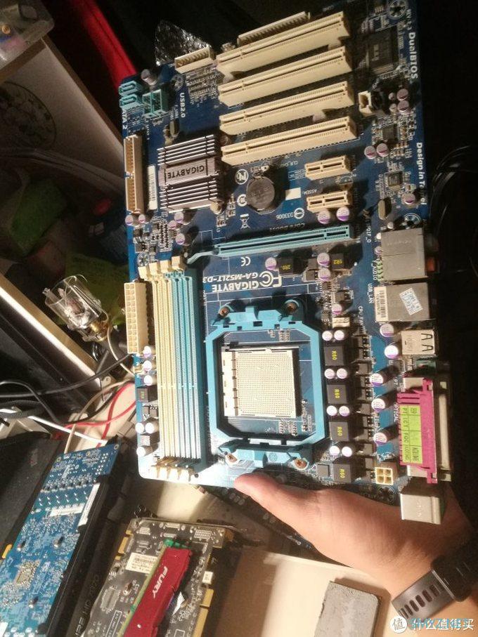 积速II 电脑机箱 台式机水冷主机箱游戏机箱USB3.0侧透ATX大板开箱测评