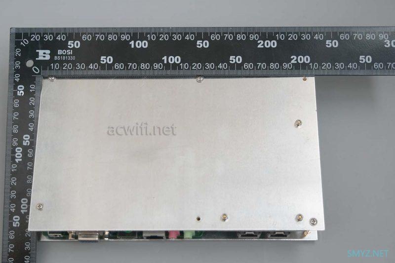 acwifi I7软路由拆机