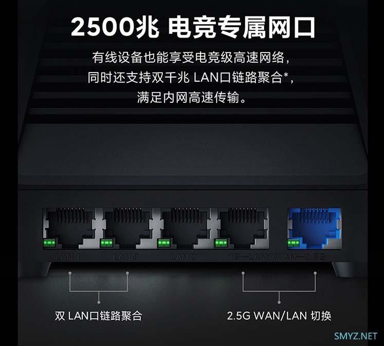 小米路由器AX9000上市预售,小米首款三频路由器