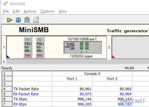 测试软路由的小包转发性能,挑选软路由主板前可以看看