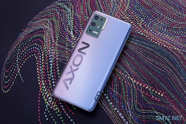 中兴Axon 30pro使用体验全面评测