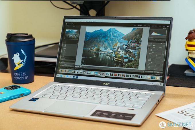 英特尔Evo让轻薄与性能实现共存平衡,这款笔电香吗:宏碁Acer 非凡S3 评测体验