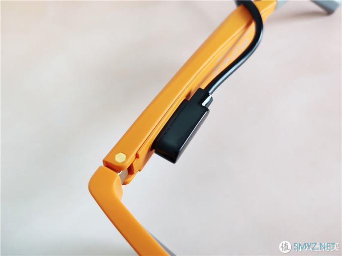 雷柏Z1智能音频眼镜:潮流时尚,带给你不一样的视听体验
