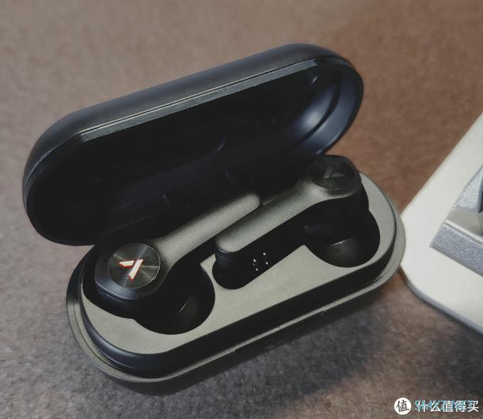 199享受低延时电竞体验,雷柏VM700S游戏蓝牙耳机分享