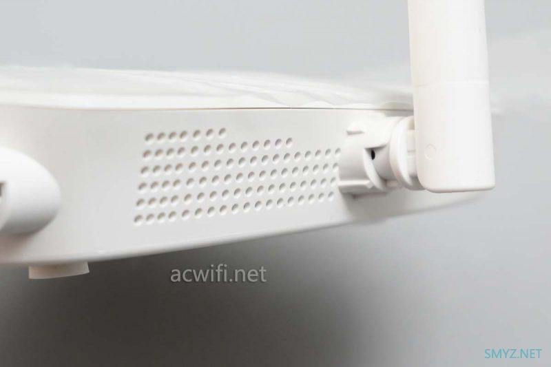 目前最便宜的高通WiFi6路由器:和目CMIOT-AX18拆机