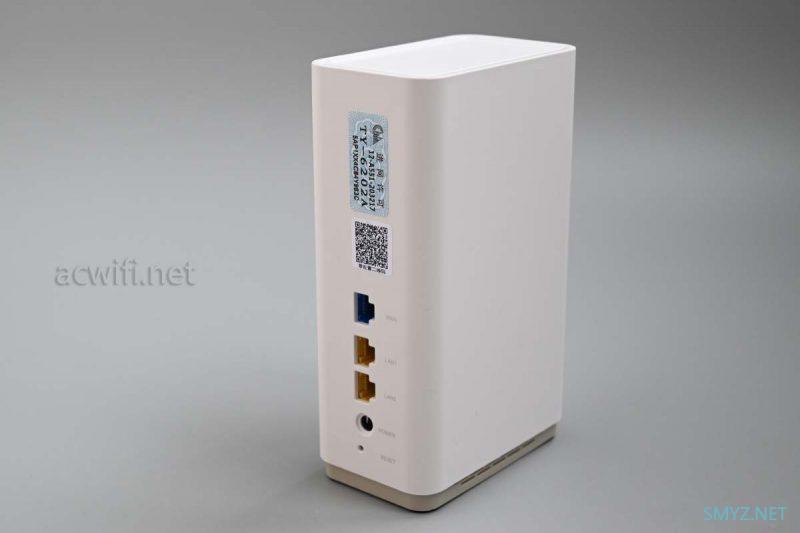 天邑TY6202A拆机,最好看的运营商版本WiFi 6无线路由器