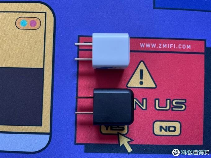 数码 篇二十:真的真的很小巧!Aohi Magcube 30W氮化镓充电器上手体验