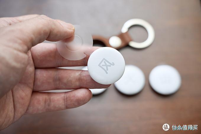 铛铛铛铛,AirTag和苹果史上最贵钥匙扣完全体收到啦