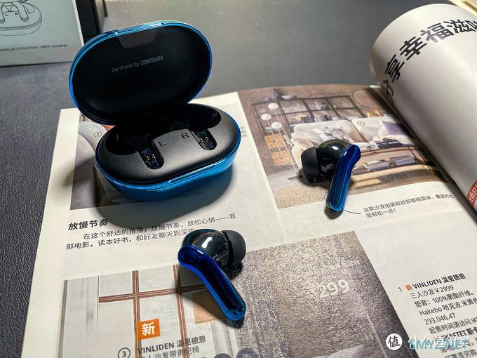 数码评测 篇四十:这款有主动降噪的耳机不用四百块,追求性价比的朋友看过来