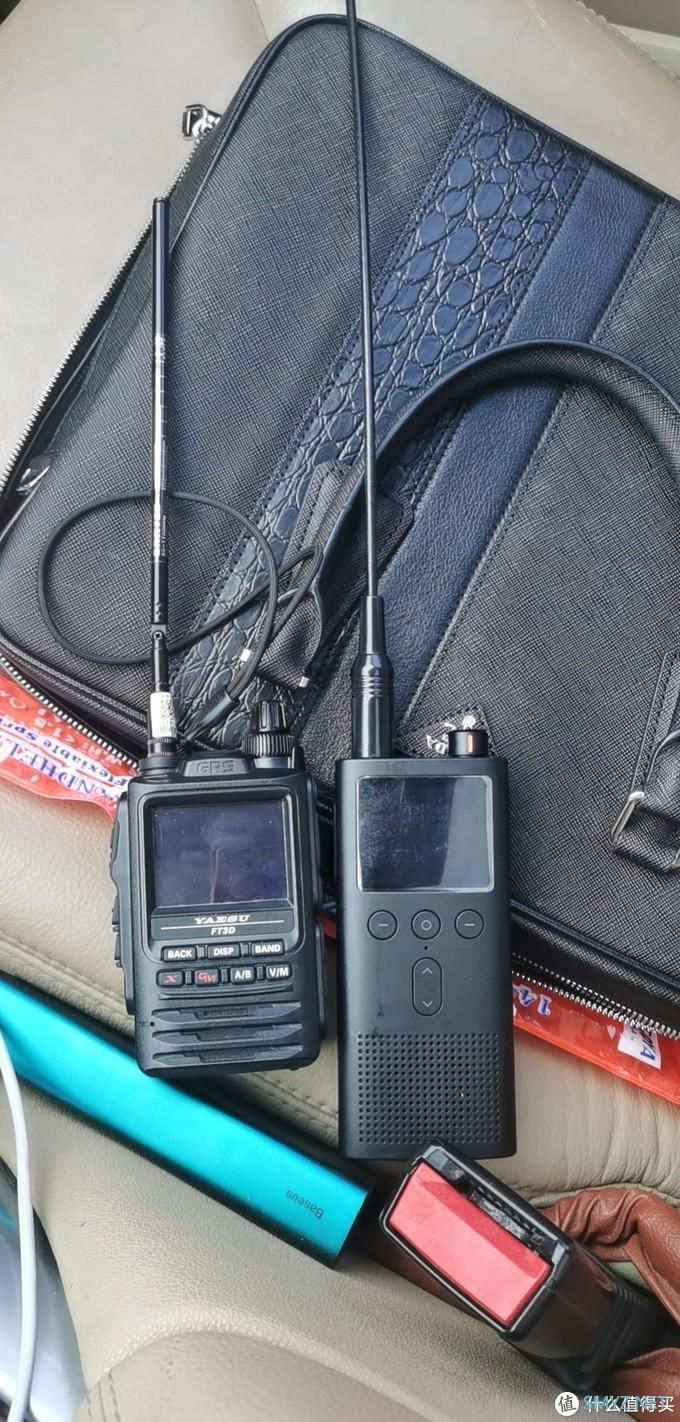 无线电日记 篇一:理性选择手台,入3DR后看小米对讲机2