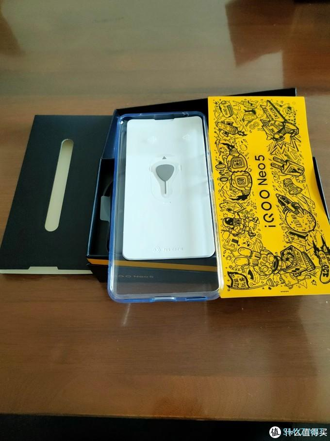【只谈感受】iQoo Neo5 四十天深度使用感受