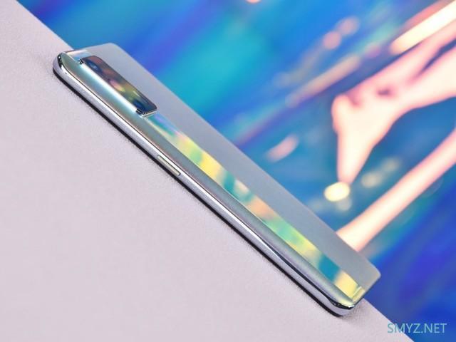 这才是第三代5G手机 realme 真我GT Neo展示5G新特性
