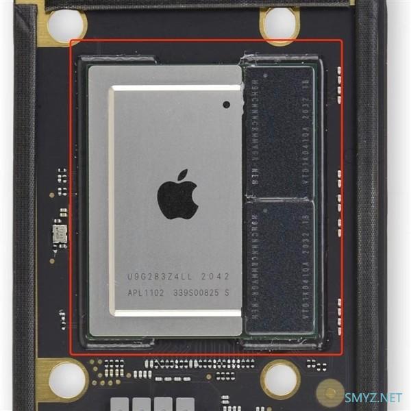 中国工程师破解苹果M1:可以拓展性能了