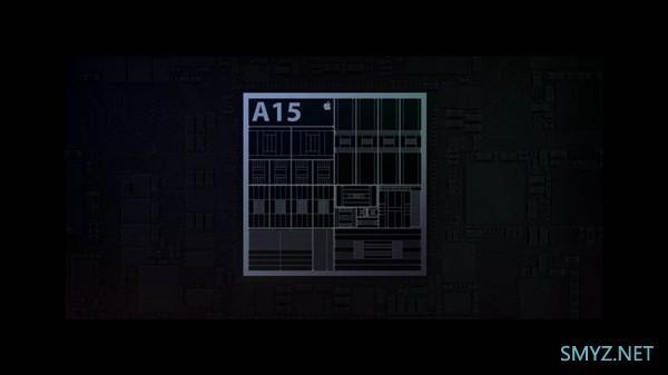 曝苹果A15芯片:5nm 已开始量产iPhone 13