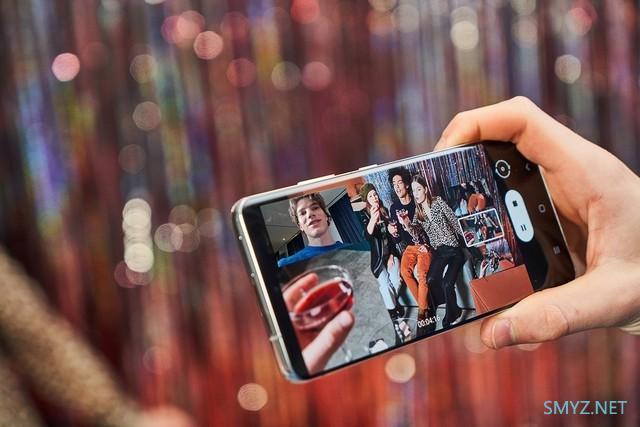 影像?游戏?设计?三星Galaxy S21 5G系列全面碾压