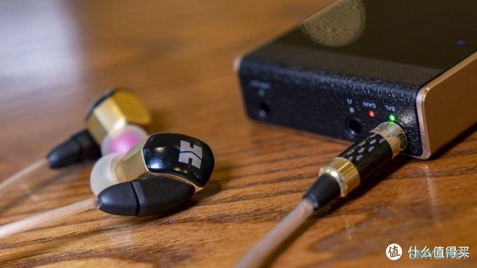 试玩全球款喜马拉雅R2R芯片播放器HIFIMAN HM901R(同场对比ZX505)