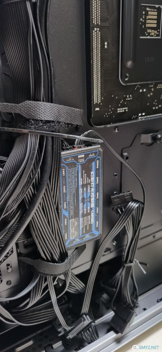 DIY永不过时:AMD 5800X视频编辑机攒机过程展示