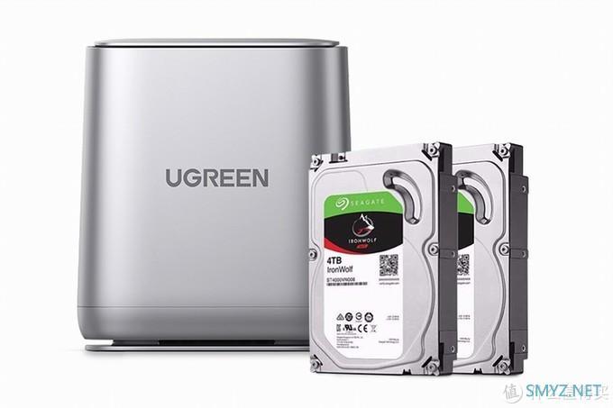 绿联推出网络私有云储存系统,你的数据集中管理中心