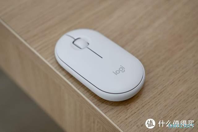 性价比首选 罗技MK470静音无线蓝牙键鼠上手体验